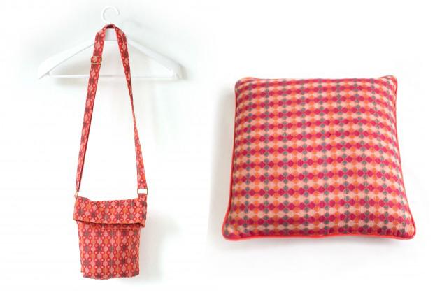dhaka fabric accessories