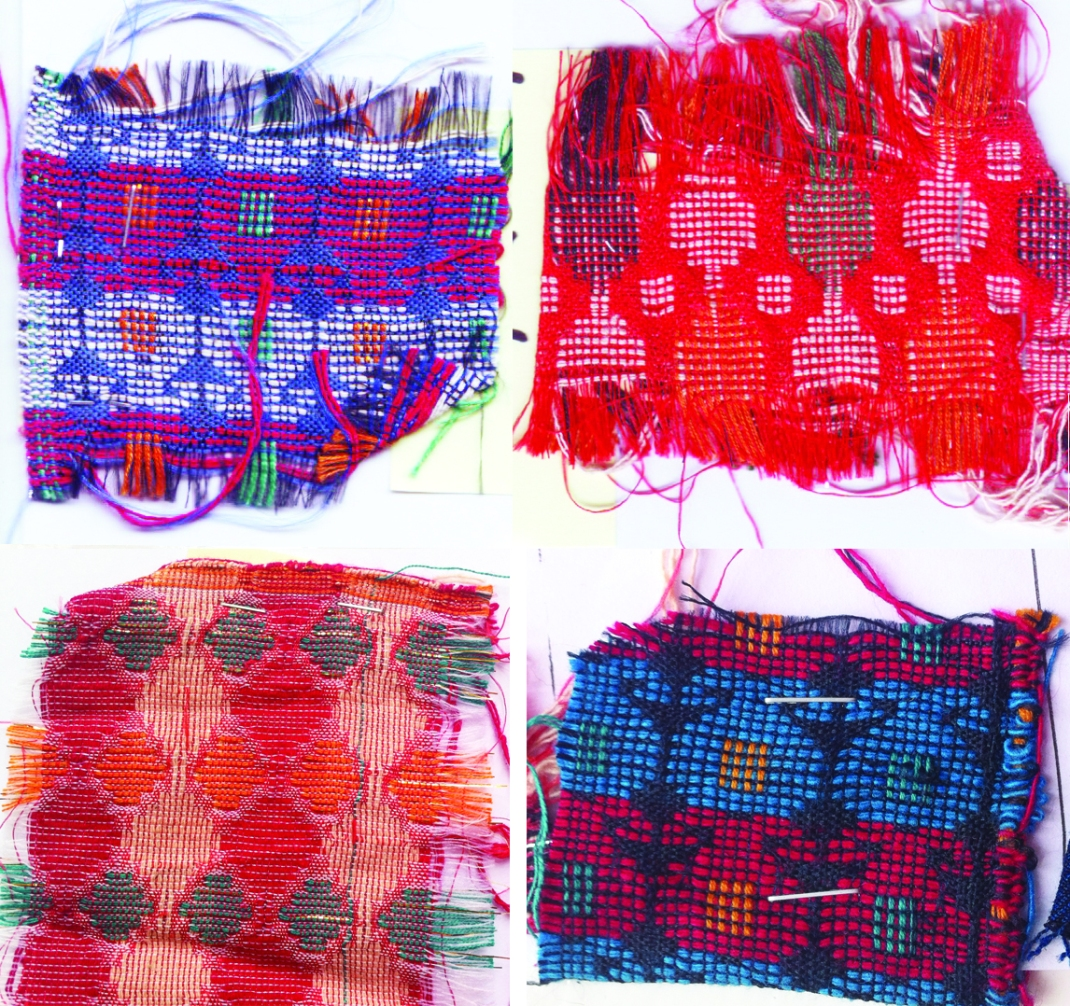 fabrics dhaka